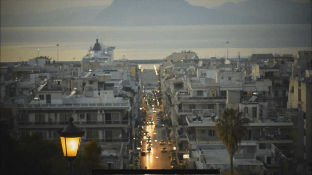 sweabce, city, patras, renovation