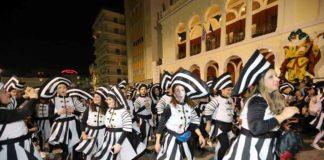 πατρινό, καρναβάλι, carnevale