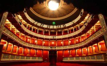 theatre, apollon, patras