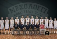 basket, a2, champion, local, mesologgi, xarilaostrikoupis