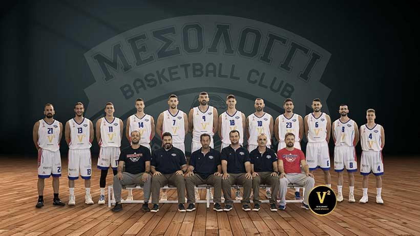 basket, a2, champion, local, mesologgi, xarilaostrikoupis